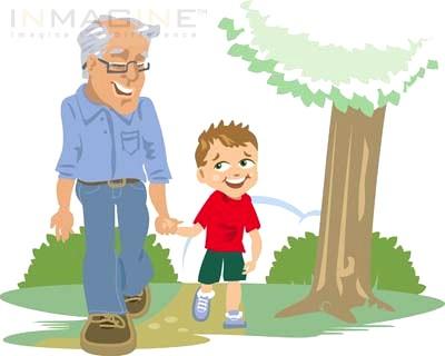 Querido abuelo: